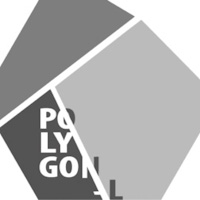 open data incubation digital education organisation logo polygonal